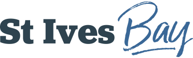 St Ives Bay logo